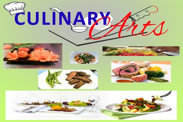 List of Private and Government Institutes for Culinary Arts in India